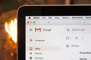 jak napisać biznesowy email po angielsku?